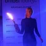 amber lounge México 2017