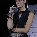 amber lounge México 2017 pasarela colección de la marca parisina Galtiscopio 4