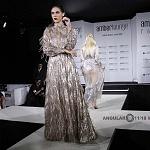 amber lounge México 2017 pasarela colección de la marca parisina Galtiscopio 5