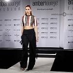 amber lounge México 2017 pasarela colección de la marca parisina Galtiscopio 6