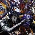 onceava edición del desfile de alebrijes monumentales de la ciudad de México (1)