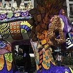 onceava edición del desfile de alebrijes monumentales de la ciudad de México