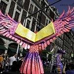 onceava edición del desfile de alebrijes monumentales de la ciudad de México (5)