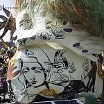 onceava edición del desfile de alebrijes monumentales de la ciudad de México (8)