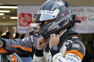 Abraham Calderón piloto del auto 2 de la escudería ARRIS Telcel se corona campeón de la NASCAR México 2017 4