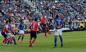 Cruz Azul derrota al Veracruz 1 a 0 y con este resultado clasifica a la liguilla del apertura 2017 (5)