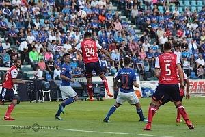 Cruz Azul derrota al Veracruz 1 a 0 y con este resultado clasifica a la liguilla del apertura 2017 (6)