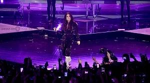 Demi Lovato en los premios tehit 2017 (3)