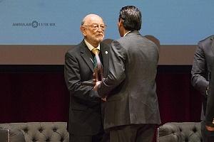 Doctor José Sarukhán Kermez Coordinador Nacional de la CONABIO 1