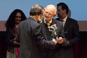 Doctor José Sarukhán Kermez Coordinador Nacional de la CONABIO reconocimiento 5