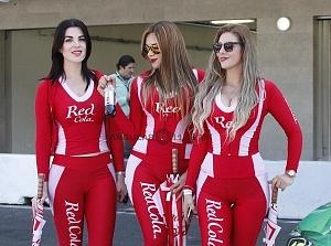 EDECANAS 2017 EN LA GRAN FINAL DE LA NASCAR 2017 NASCAR MÉXICO