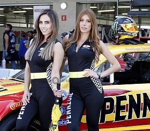 EDECANES 2017 GRAN FINAL DE NASCAR MÉXICO