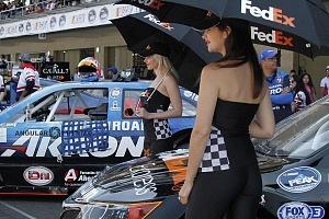 EDECANES EN LA NASCAR 2017 AUTODROMO HERMANOS RODRIGUEZ