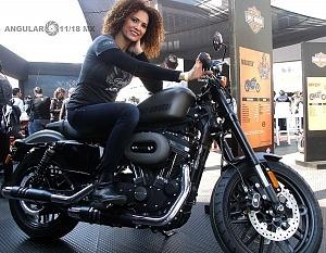 Harley Days 2017 exhibición y venta de motocicletas Harley Davidson