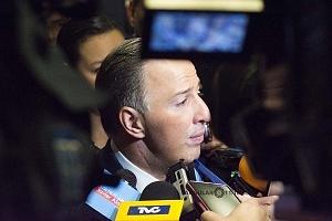 José Antonio Meade Kuribreña secretario de Hacienda y Crédito Público en la Reunión Anual con el Cuerpo Diplomático Acreditado en México (5)