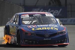 NASCAR PEAK México Series 2017 (Gran Final) Autodromo Hermanos Rodriguez 1
