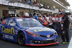 NASCAR PEAK México Series 2017 (Gran Final) Autodromo Hermanos Rodriguez 5