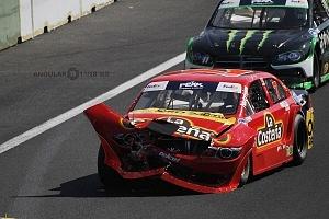 NASCAR PEAK México Series 2017 (Gran Final) Autodromo Hermanos Rodriguez 7