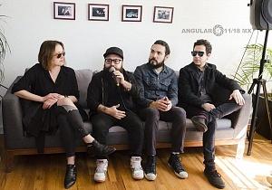 Presentación de nuevo disco de la banda mexicana Hello Seahorse 1
