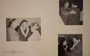 Recorrido para medios de la exposición Diego Rivera y La Experiencia en la URSS 14