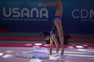 Gala Gimnastica USANA 2017