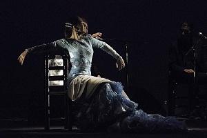 2° Encuentro en México de Arte Flamenco en América Teatro Esperanza Iris (10)