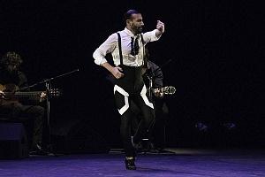 2° Encuentro en México de Arte Flamenco en América Teatro Esperanza Iris (11)