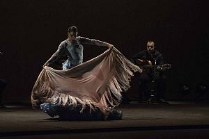 2° Encuentro en México de Arte Flamenco en América Teatro Esperanza Iris (5)