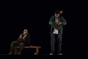 """Cuarta Edición del Festival """"24 Hours Play México"""" puesta en escena La balada de las cosas perdidas"""