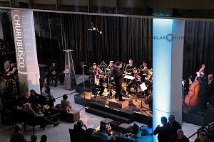 Estudios Churubusco celebra sus 72 años con magna exposición 2