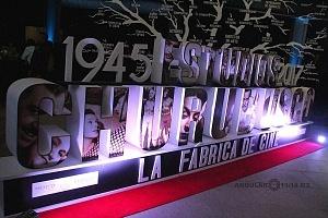 Estudios Churubusco celebra sus 72 años con magna exposición