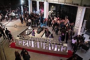 Estudios Churubusco celebra sus 72 años con magna exposición 4