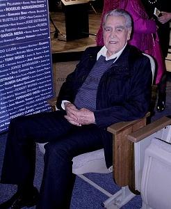 Estudios Churubusco celebra sus 72 años con magna exposición actor Erick del Castillo