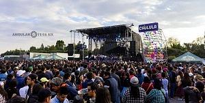 Festival Catrina Puebla 2017