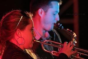 Festival de Jazz de Polanco 2017 Teatro Ángela Peralta 1