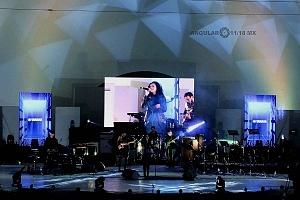 Festival de Jazz de Polanco 2017 Teatro Ángela Peralta 10