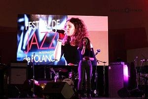 Festival de Jazz de Polanco 2017 Teatro Ángela Peralta 18