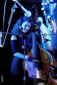 Festival de Jazz de Polanco 2017 Teatro Ángela Peralta 19