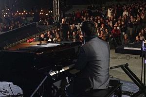Festival de Jazz de Polanco 2017 Teatro Ángela Peralta 8