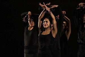 Finaliza el 2° Encuentro en México de Arte Flamenco en América teatro Esperanza Iris