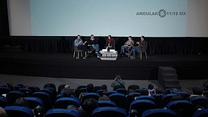 MERCADO INDUSTRIA CINE Y AUDIOVISUAL 2017 2