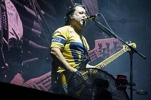 Molotov en el Festival Catrina Puebla 2017 3