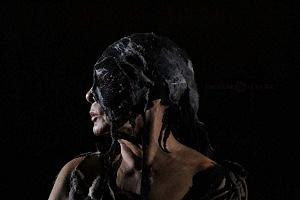 Numancia puesta en escena escrita por Miguel de Cervantes Saavedra inerpretada por la compañía nacional de teatro 2017 (1)