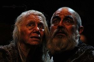 Numancia puesta en escena escrita por Miguel de Cervantes Saavedra inerpretada por la compañía nacional de teatro 2017 (12)
