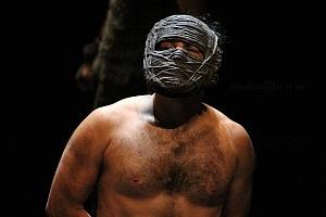 Numancia puesta en escena escrita por Miguel de Cervantes Saavedra inerpretada por la compañía nacional de teatro 2017 (3)
