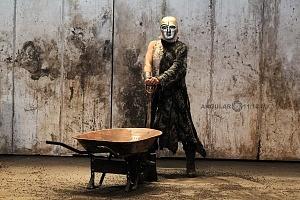 Numancia puesta en escena escrita por Miguel de Cervantes Saavedra inerpretada por la compañía nacional de teatro 2017