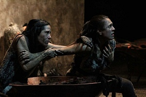 Numancia puesta en escena escrita por Miguel de Cervantes Saavedra inerpretada por la compañía nacional de teatro 2017 (7)