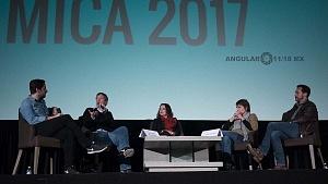 PANELISTAS LUIS PABLO BEAUREGARD SANTIAGO RONCAGLIOLO DIANA CARDOZO GABRIEL RIPSTEIN MERCADO INDUSTRIA CINE Y AUDIOVISUAL 2017 5