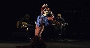 Viva Flamenco 2017 teatro Esperanza Iris