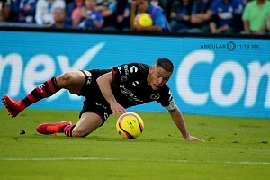 Cruz Azul Vs Tijuana empata 0 a 0 en la jornada 1 del clausura 2018 (1)